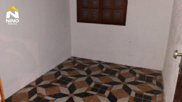 Casa com 4 dormitórios à venda, 166 m² por R$ 300.000,00 - Bom Sucesso - Gravataí/RS - Foto 10