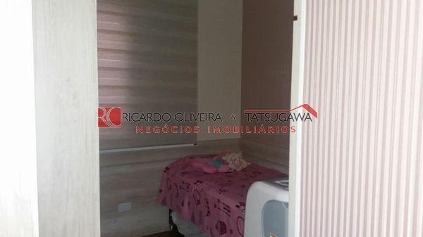 Casa em condomínio com 3 quartos no VILLAGE RAMOS - Bairro Jardim São Tomás em Londrina - Foto 12