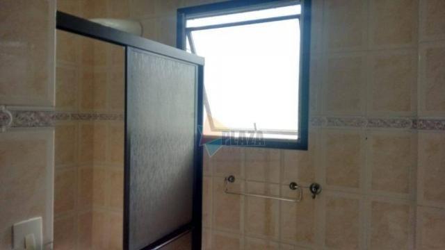 Apartamento com 1 dormitório à venda, 44 m² por r$ 0 - boqueirão - praia grande/sp - Foto 7