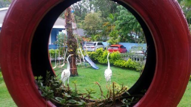 Chácara à venda com 4 dormitórios em Chácaras virgínia, Suzano cod:4021 - Foto 4
