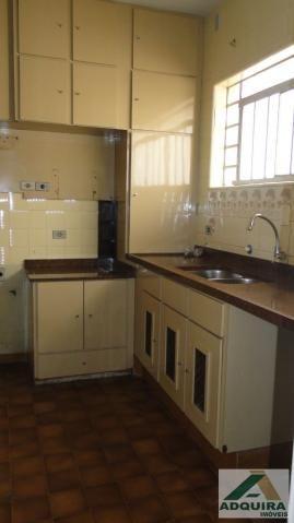 Casa com 4 quartos - Bairro Centro em Ponta Grossa - Foto 17