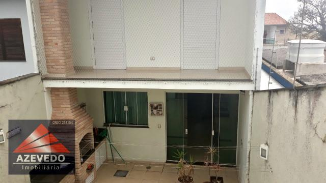Casa à venda com 4 dormitórios em Vila nossa senhora das vitorias, Mauá cod:4926 - Foto 6