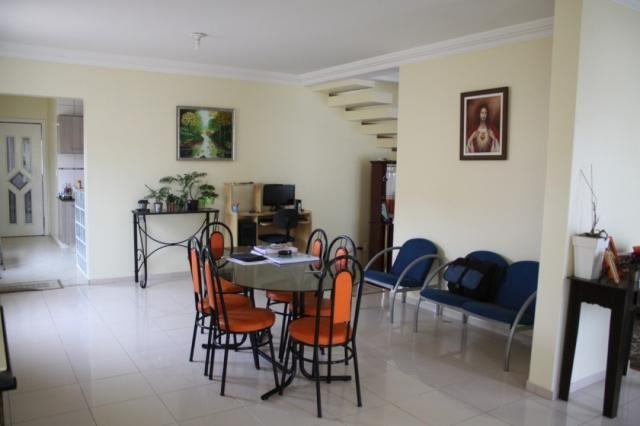 8287 | Casa à venda com 3 quartos em Virmond, Guarapuava - Foto 3