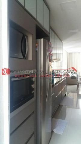 Casa em condomínio com 3 quartos no VILLAGE RAMOS - Bairro Jardim São Tomás em Londrina - Foto 5