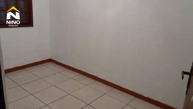 Casa com 4 dormitórios à venda, 166 m² por R$ 300.000,00 - Bom Sucesso - Gravataí/RS - Foto 11