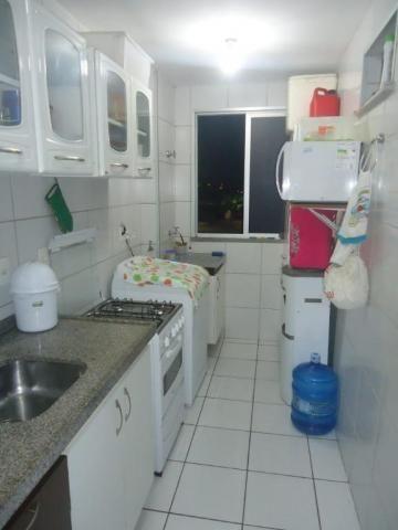 Apartamento com 3 dormitórios à venda, 64 m² por R$ 260.000 - Damas - Fortaleza/CE - Foto 5