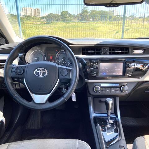 Corolla 2.0 Xei Automático- 2015 - Foto 9