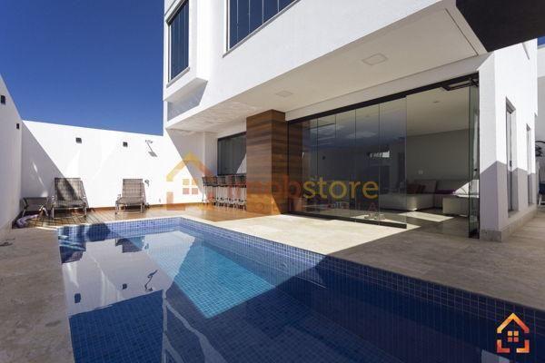 Casa em condomínio com 3 quartos no CONDOMINIO. BELLA VITTA - Bairro Jardim Montecatini em - Foto 8