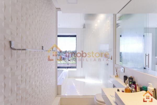 Casa em condomínio com 3 quartos no CONDOMINIO. BELLA VITTA - Bairro Jardim Montecatini em - Foto 17