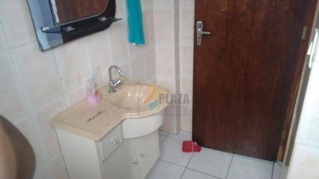 Apartamento com 1 dormitório à venda, 44 m² por r$ 0 - boqueirão - praia grande/sp - Foto 9