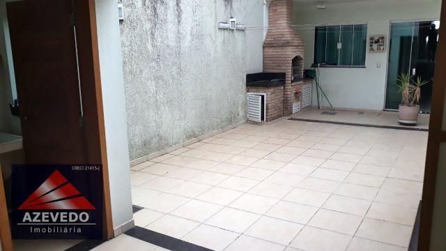 Casa à venda com 4 dormitórios em Vila nossa senhora das vitorias, Mauá cod:4926 - Foto 8
