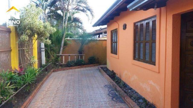 Casa com 4 dormitórios à venda, 166 m² por R$ 300.000,00 - Bom Sucesso - Gravataí/RS - Foto 2