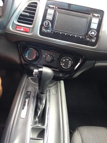 Honda HRV EX 1.8 Flex. Automático - Foto 6