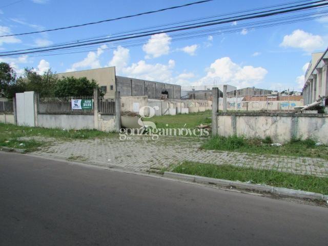 Terreno para alugar em Boqueirão, Curitiba cod:63529003 - Foto 6
