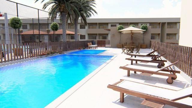 """Apartamento (Moradia ou Investimento) em """"Porto Seguro"""" Bahia- Na Planta! - Foto 11"""
