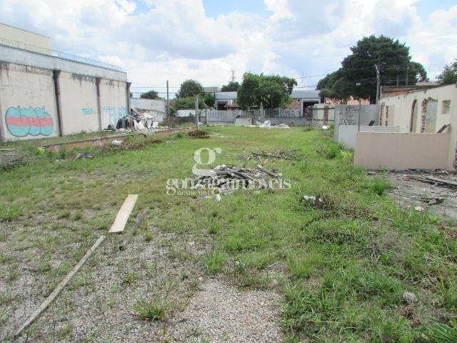 Terreno para alugar em Boqueirão, Curitiba cod:63529003 - Foto 5