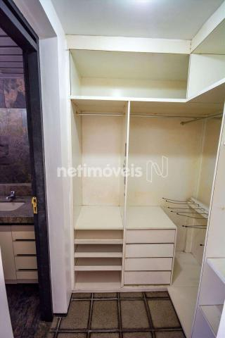 Apartamento para alugar com 3 dormitórios em Meireles, Fortaleza cod:787933 - Foto 20
