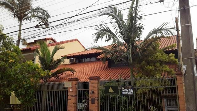 Casa 3 quartos com suíte na Morada da Colina