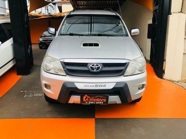 Toyota Hilux Sw4 2007/2007