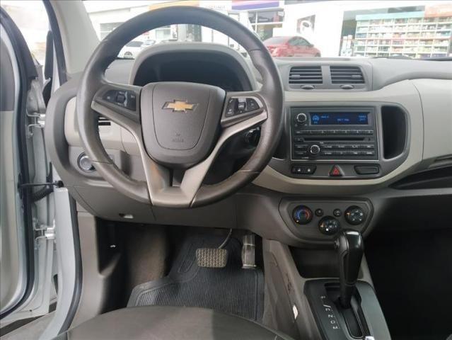 Chevrolet Spin Advantage 1.8 Flex Automática Completa - Foto 7
