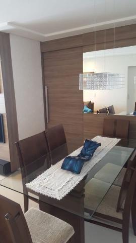 Murano Imobiliária vende apartamento de 2 quartos na Praia da Costa, Vila Velha - ES. - Foto 10