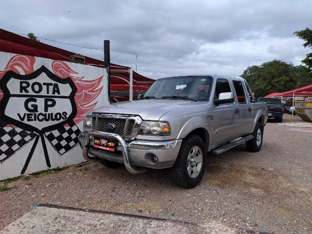 Ford Ranger 2.3 XLT 4X2 CD Gasolina 4P - 2009