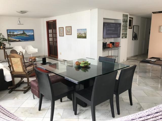 Apartamento Beira mar boa viagem - Foto 5