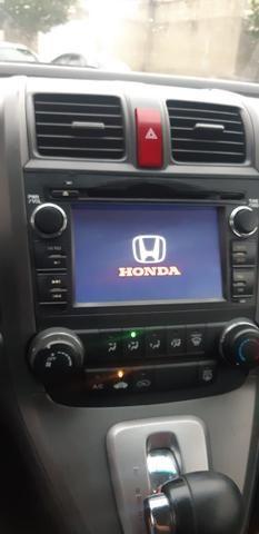 Honda CRV LX 2010 Completa Gasolina - Foto 6