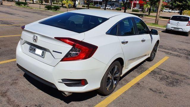Honda Civic Touring 1.5 Turbo - Foto 10