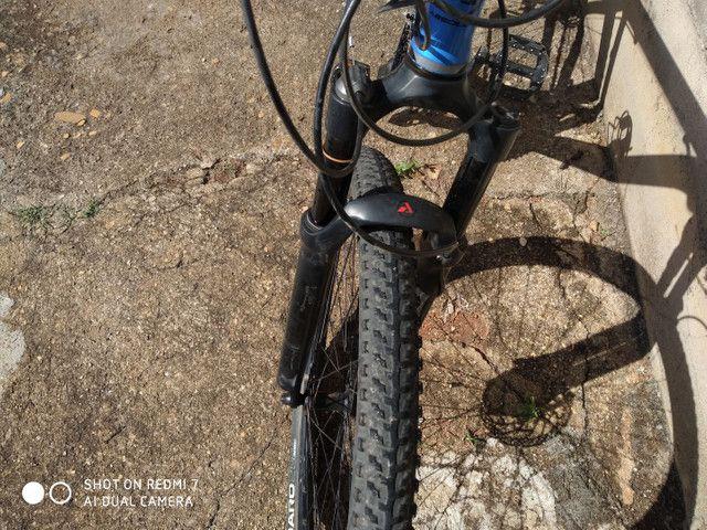 Bicicleta MTB - Foto 5