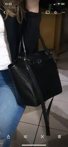 Bolsa PÉTIT JOLIE - usada 3x - Foto 2