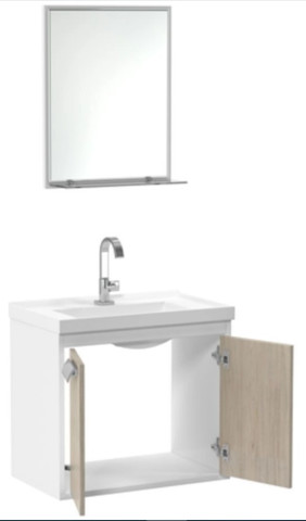 Conjunto Banheiro Rigel zxz256 - Foto 4