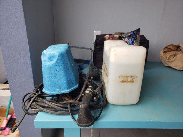 Marcador de espuma para pulverizador  - Foto 2