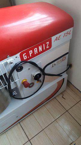 Amasseira espiral industrial 15kg  - Foto 2