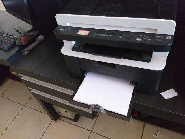 Brother 1617nw impressora