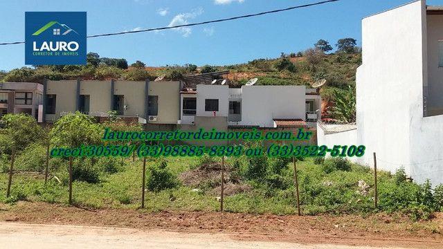 Terreno Plano com 353,30 m² no Castro Pires (Residencial Esmeralda)