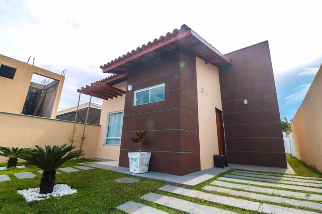 Casa em Condomínio Fechado na Planta! ITBI e Cartório Grátis - Foto 2