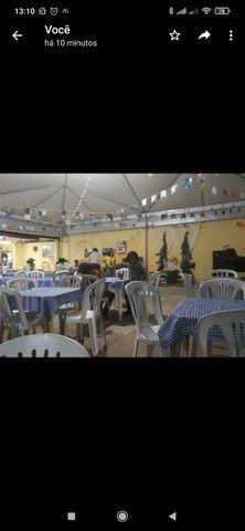 Espaço comercial para oficina/restaurante/etc no bairro Bandeirantes - Foto 7