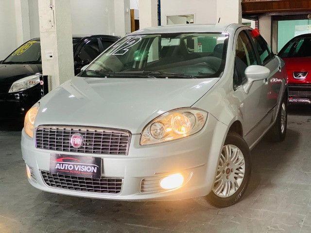 Fiat Linea Essence 1.8 2012 - Foto 2