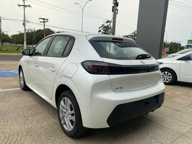 208 Active Pack R$83900 - Foto 2