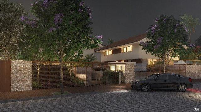 Casas Alto Padrão em Poçoda Panela 258m² 4 ou 5 suites jardins privativos separados - Foto 8