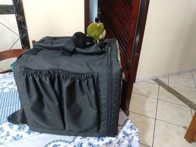 Vendo mochila pro Tork nova  - Foto 2