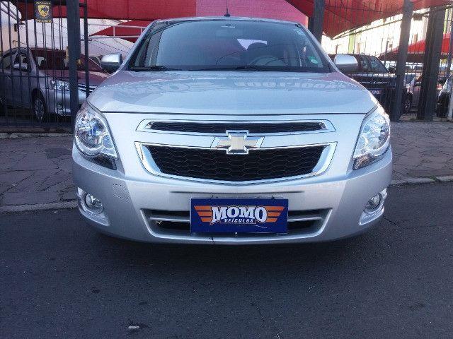 Chevrolet cobalt 1.4 ltz