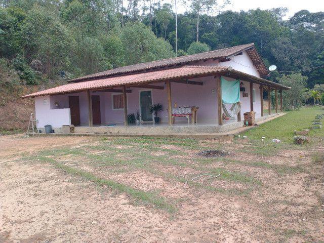 Chácara região Paraju