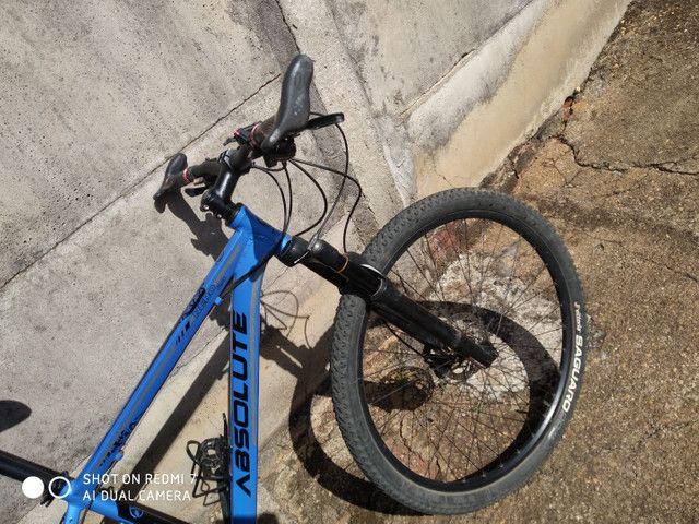 Bicicleta MTB - Foto 4