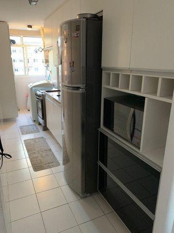 Excelente Apartamento 2 quartos - Niterói 349ap609 - Foto 5