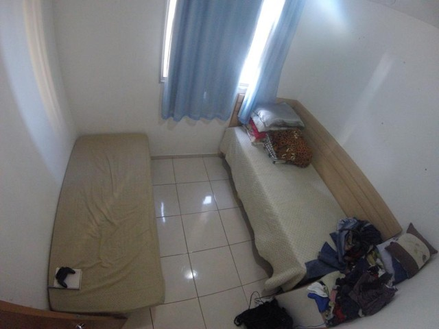 Cond. Via Laranjeiras - 2 quartos em Morada de Laranjeiras - Foto 6
