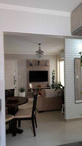Lindo Apartamento todo planejado - Foto 8