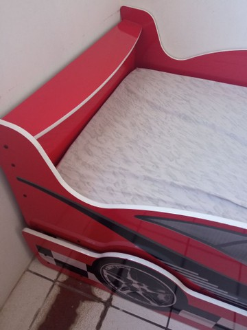 Bicama de carro infantil  - Foto 3