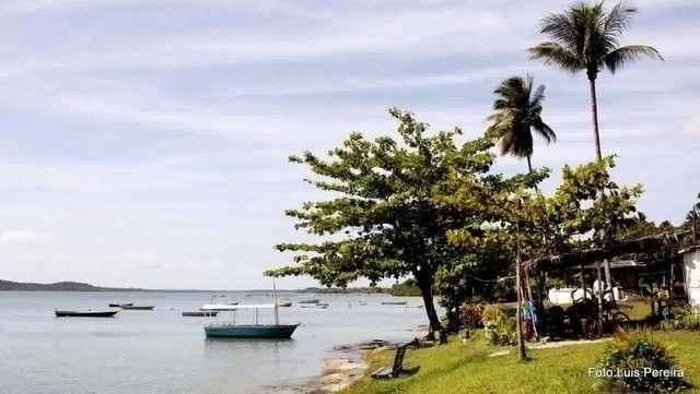 Lote barato na ilha Catu/berlinque -Vera Cruz oportunidade monte seu plano de pagamento! - Foto 18